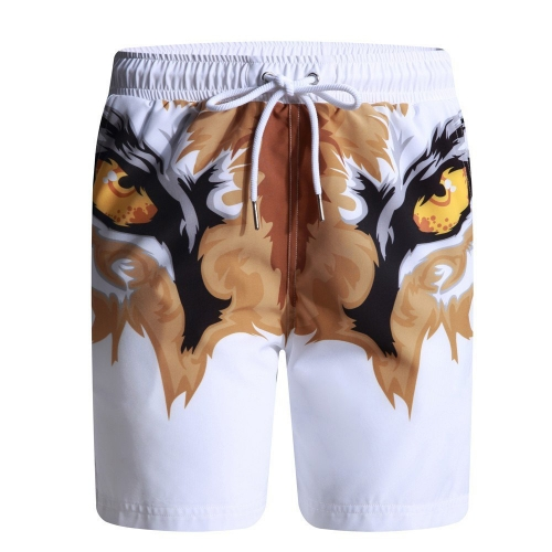 Custom Print Beach Shorts